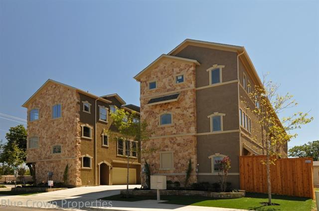 Rental Homes for Rent, ListingId:34161251, location: 1534 Sienna Court Dallas 75204