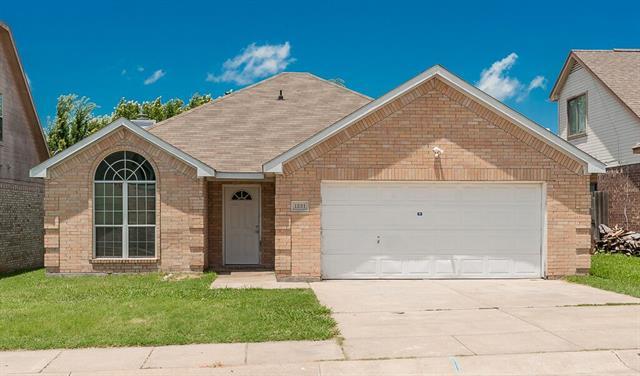Real Estate for Sale, ListingId: 35441026, Duncanville,TX75137