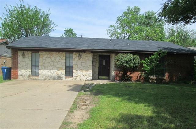 Rental Homes for Rent, ListingId:34161408, location: 1620 Woodhaven Drive Seagoville 75159