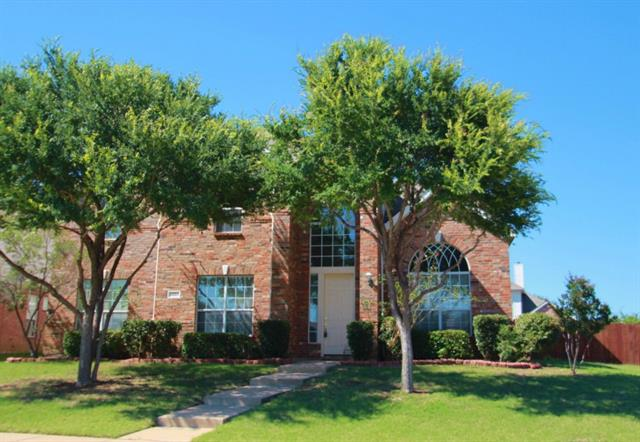 Rental Homes for Rent, ListingId:34161270, location: 3501 Thorp Springs Drive Plano 75025