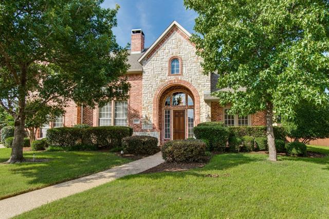 Real Estate for Sale, ListingId: 34161425, McKinney,TX75070