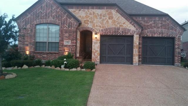 Rental Homes for Rent, ListingId:34161383, location: 5301 Fox Chase Drive McKinney 75071