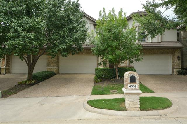 Rental Homes for Rent, ListingId:34161308, location: 4332 Castle Rock Court Irving 75038