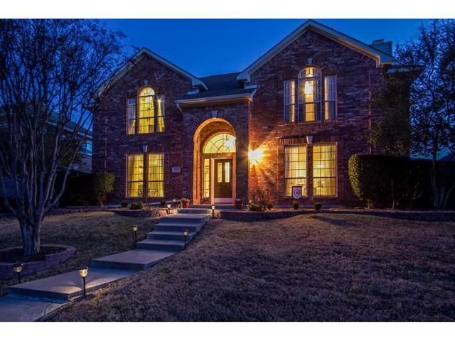 Rental Homes for Rent, ListingId:34161409, location: 3932 Sunflower Lane Plano 75025