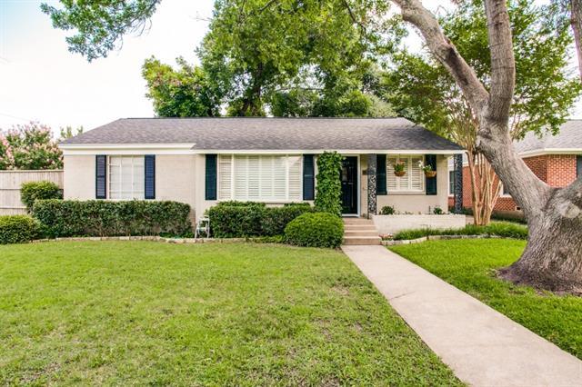 Real Estate for Sale, ListingId: 34173247, Dallas,TX75214