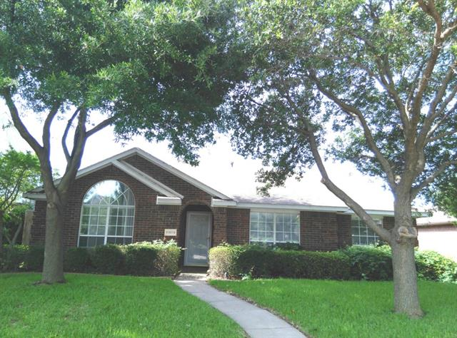 Rental Homes for Rent, ListingId:34173319, location: 11409 Canoe Road Frisco 75035