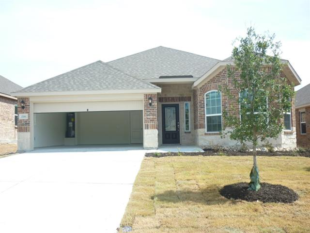Rental Homes for Rent, ListingId:34173274, location: 2201 Mulberry Drive Anna 75409