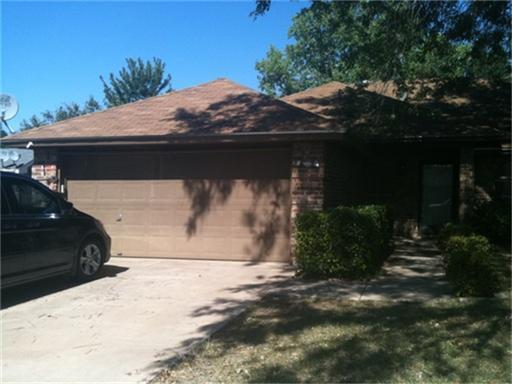 Rental Homes for Rent, ListingId:34173354, location: 6309 Ryan Circle Abilene 79606