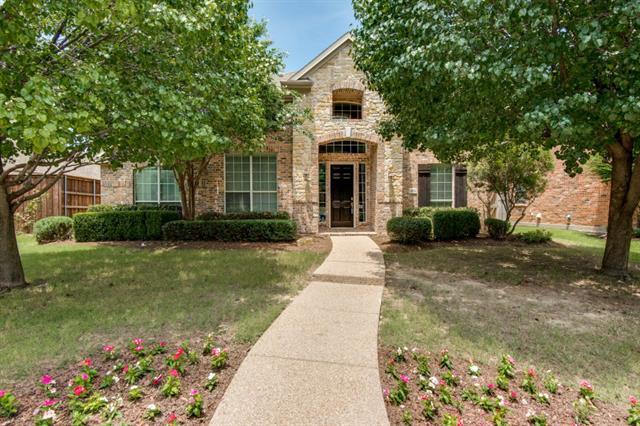 Real Estate for Sale, ListingId: 34193142, Frisco,TX75034
