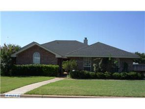 Rental Homes for Rent, ListingId:34173193, location: 5173 Western Plains Avenue Abilene 79606