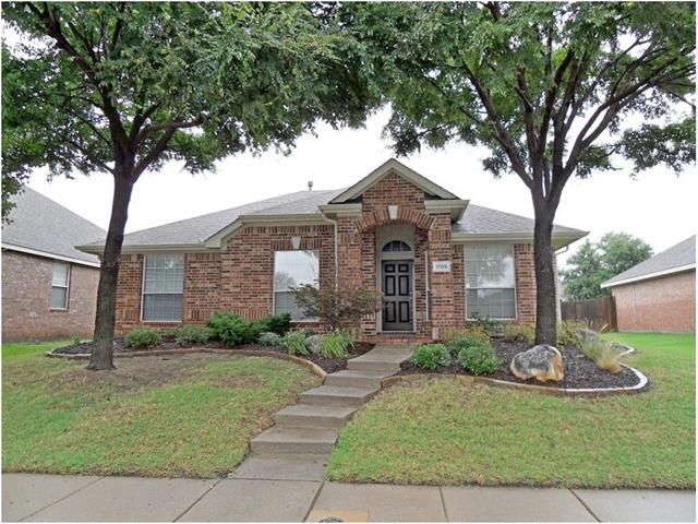 Rental Homes for Rent, ListingId:34173324, location: 1709 River Oaks Drive Allen 75002