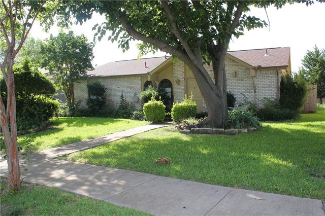 Rental Homes for Rent, ListingId:34183197, location: 724 Valley View Drive Allen 75002
