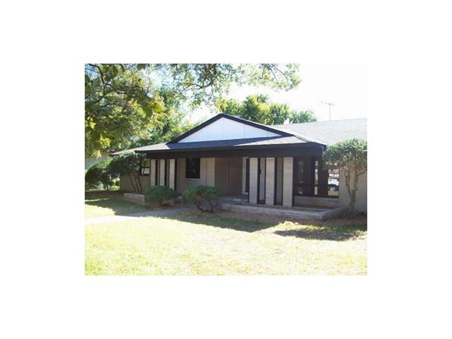 Rental Homes for Rent, ListingId:34173227, location: 3946 Cedar Bayou Drive Dallas 75244