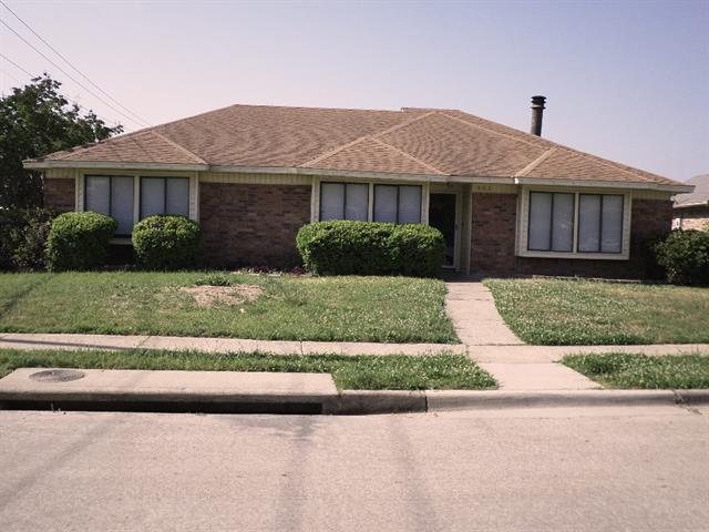 Rental Homes for Rent, ListingId:34173359, location: 902 Arborside Drive Mesquite 75150