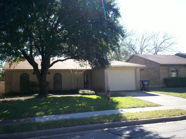 Rental Homes for Rent, ListingId:34183384, location: 554 Hawthorne Drive Allen 75002