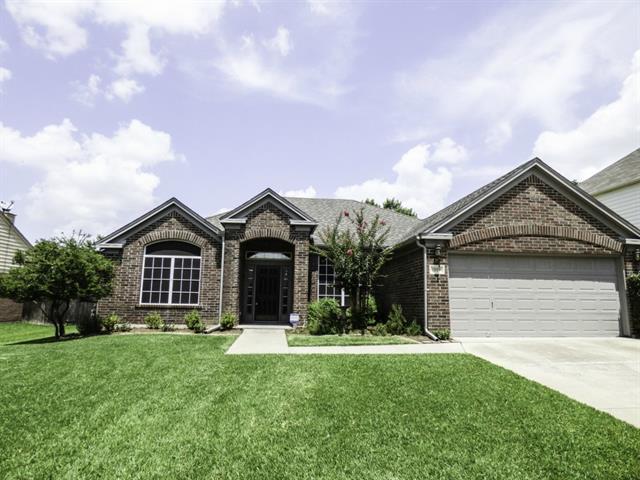 Rental Homes for Rent, ListingId:34183430, location: 1907 Palencia Court Arlington 76006