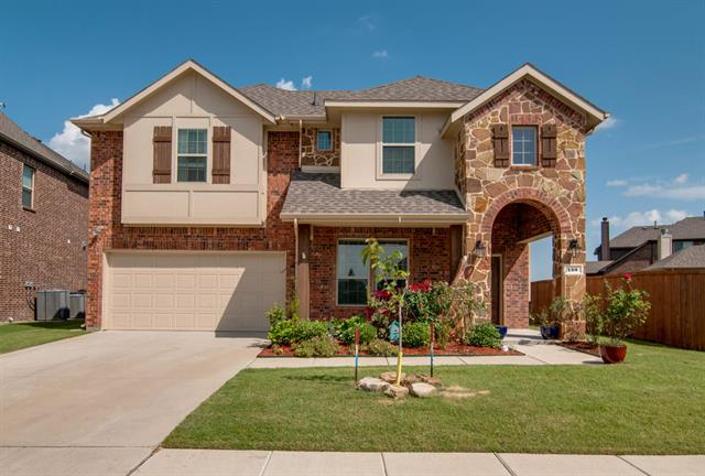 Real Estate for Sale, ListingId: 34183134, Fate,TX75189