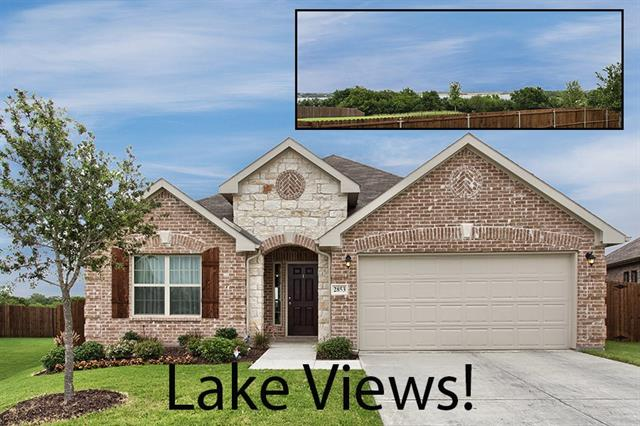 Real Estate for Sale, ListingId: 34235108, Little Elm,TX75068