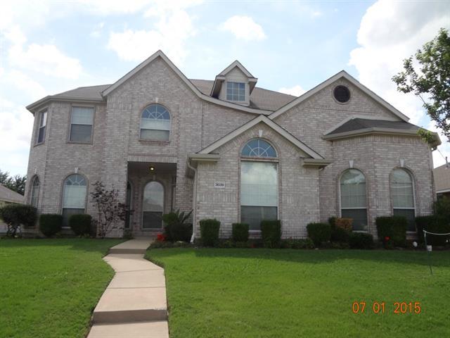 Rental Homes for Rent, ListingId:34183859, location: 3039 Dorothy Lane Glenn Heights 75154