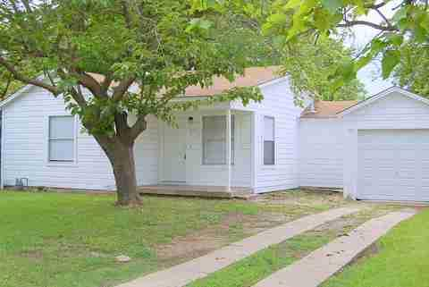 Rental Homes for Rent, ListingId:34183341, location: 2921 Cypress Avenue Dallas 75227
