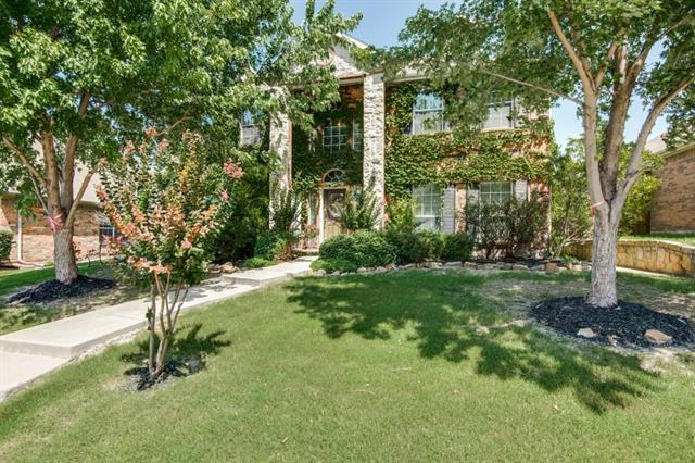 Real Estate for Sale, ListingId: 34207749, Frisco,TX75035