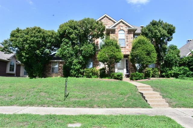 Real Estate for Sale, ListingId: 34208194, Frisco,TX75035