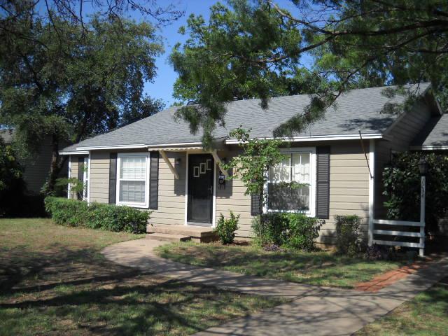 Rental Homes for Rent, ListingId:34183901, location: 1234 Santos Street Abilene 79605
