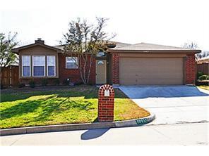 Rental Homes for Rent, ListingId:34183077, location: 10917 Ives Street Ft Worth 76108