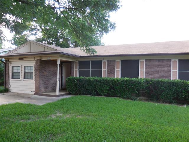 Real Estate for Sale, ListingId: 34208271, Denison,TX75020