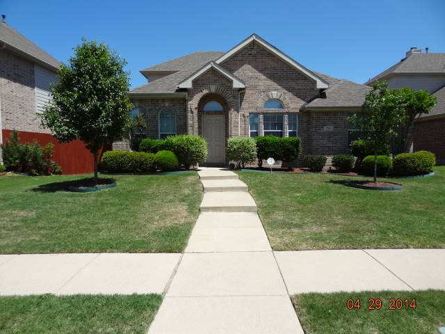 Rental Homes for Rent, ListingId:34183189, location: 7704 Mapleridge Drive Plano 75024