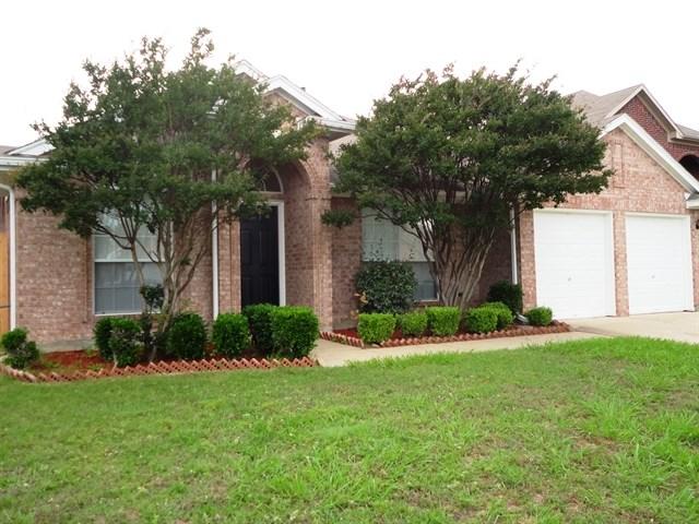 Rental Homes for Rent, ListingId:34183312, location: 6224 St Leonard Drive Arlington 76001