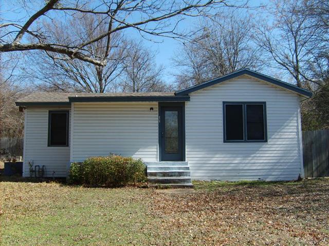 Rental Homes for Rent, ListingId:34183805, location: 420 Wilshire Avenue Azle 76020