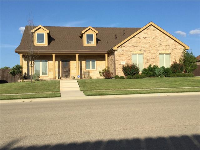 Rental Homes for Rent, ListingId:34183622, location: 4541 Coyote Run Abilene 79602