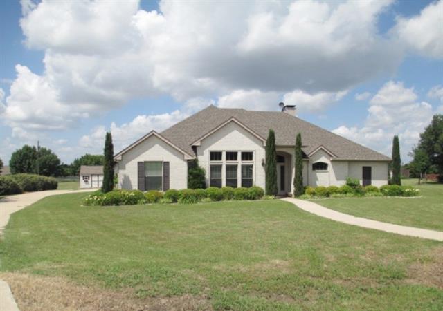 Rental Homes for Rent, ListingId:34183581, location: 585 Jones Circle Anna 75409