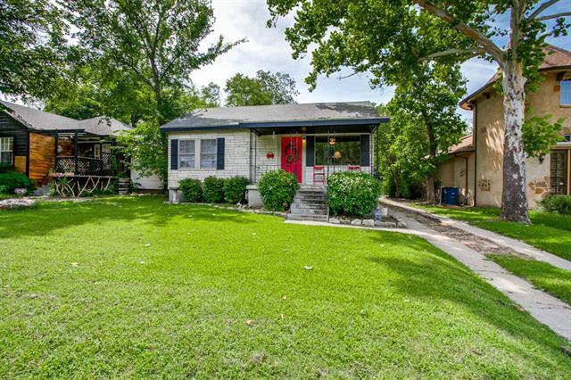 Real Estate for Sale, ListingId: 34183715, Dallas,TX75218
