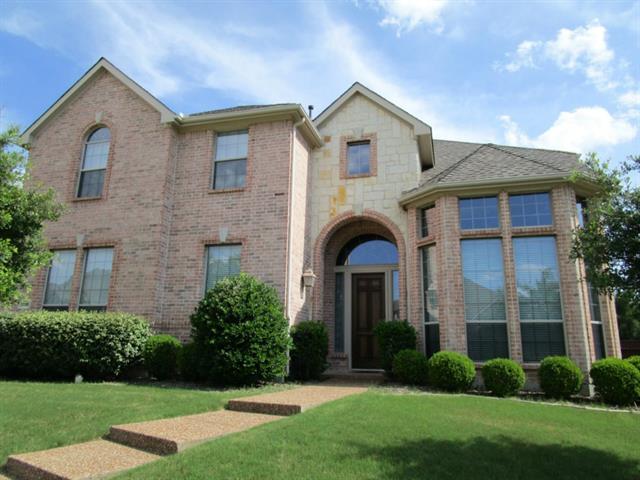 Rental Homes for Rent, ListingId:34183274, location: 1910 Saint Johns Avenue Allen 75002