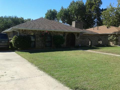 Rental Homes for Rent, ListingId:34208022, location: 1900 Anna Drive Irving 75061