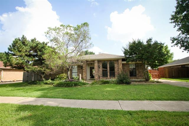 Rental Homes for Rent, ListingId:34183420, location: 421 Cooper Lane Coppell 75019