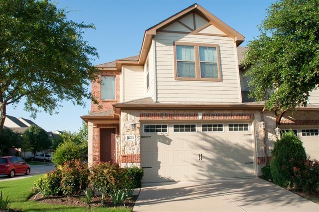 Rental Homes for Rent, ListingId:34183663, location: 1636 Southwestern Drive Allen 75013