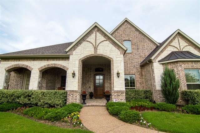 Real Estate for Sale, ListingId: 34183444, Lucas,TX75002