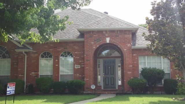 Rental Homes for Rent, ListingId:34226286, location: 8509 Chalton Drive Plano 75024
