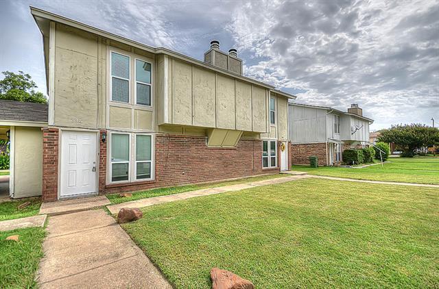Rental Homes for Rent, ListingId:34208077, location: 538 Norwood Circle E Arlington 76013