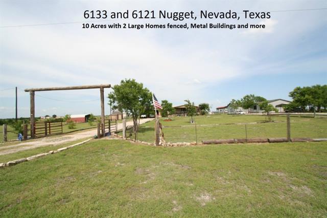 Real Estate for Sale, ListingId: 34202577, Nevada,TX75173