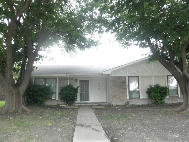 Rental Homes for Rent, ListingId:34193200, location: 1805 Hawthorne Lane Plano 75074