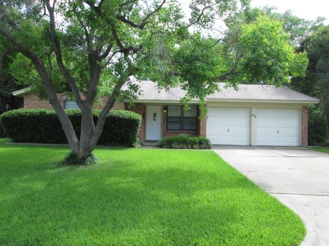 Rental Homes for Rent, ListingId:34193244, location: 212 Stefanie Street Burleson 76028
