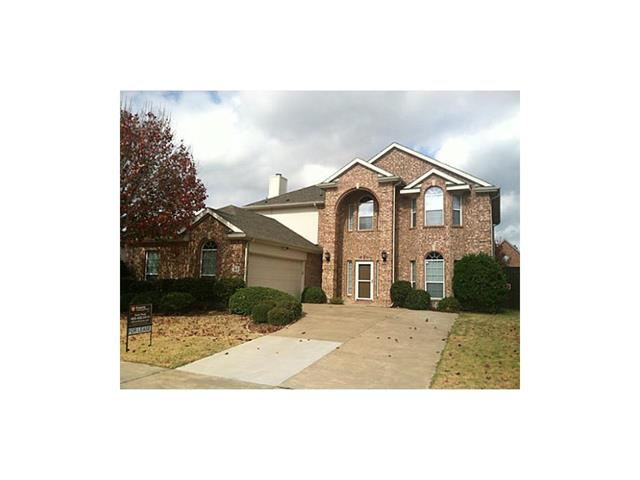 Rental Homes for Rent, ListingId:34207754, location: 1408 Kingsley Drive Allen 75013
