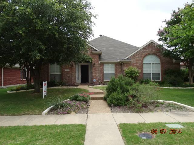 Rental Homes for Rent, ListingId:34285988, location: 10613 River Oaks Drive Frisco 75035