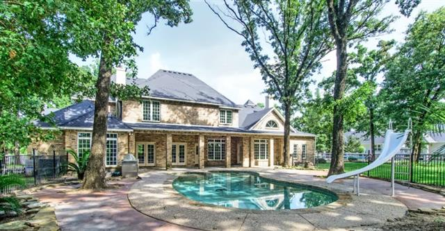 Real Estate for Sale, ListingId: 34193229, Terrell,TX75161