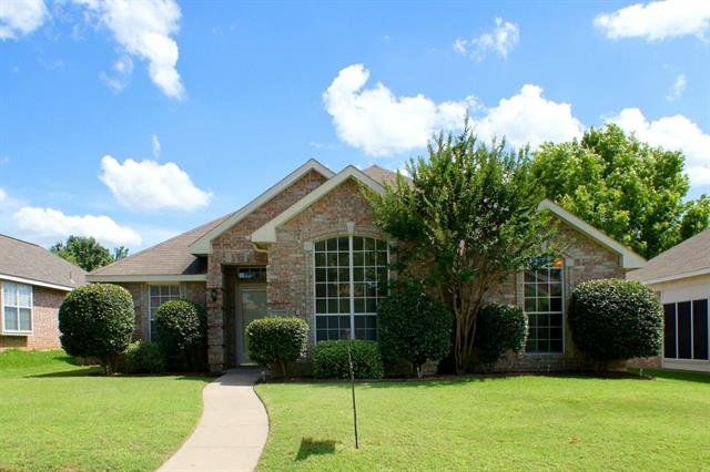 Rental Homes for Rent, ListingId:34198562, location: 9981 Danbury Drive Frisco 75035