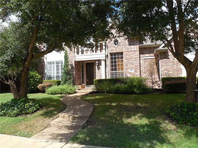 Rental Homes for Rent, ListingId:34198075, location: 1230 Brenham Drive Allen 75013